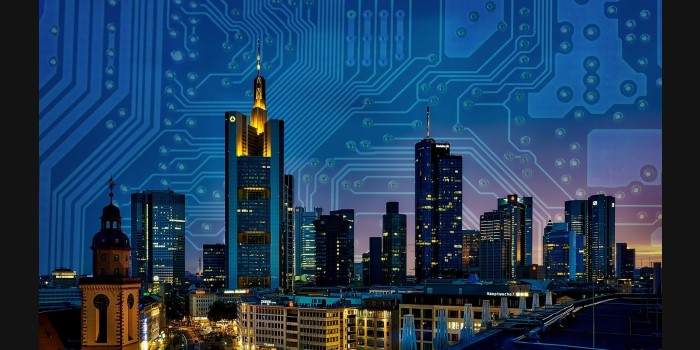Pronostican aumento de ingresos globales en soluciones de automatización de edificios