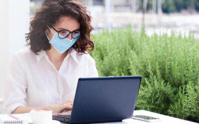 Cómo reducir exposición a aerosoles infecciosos transmitidos por el aire