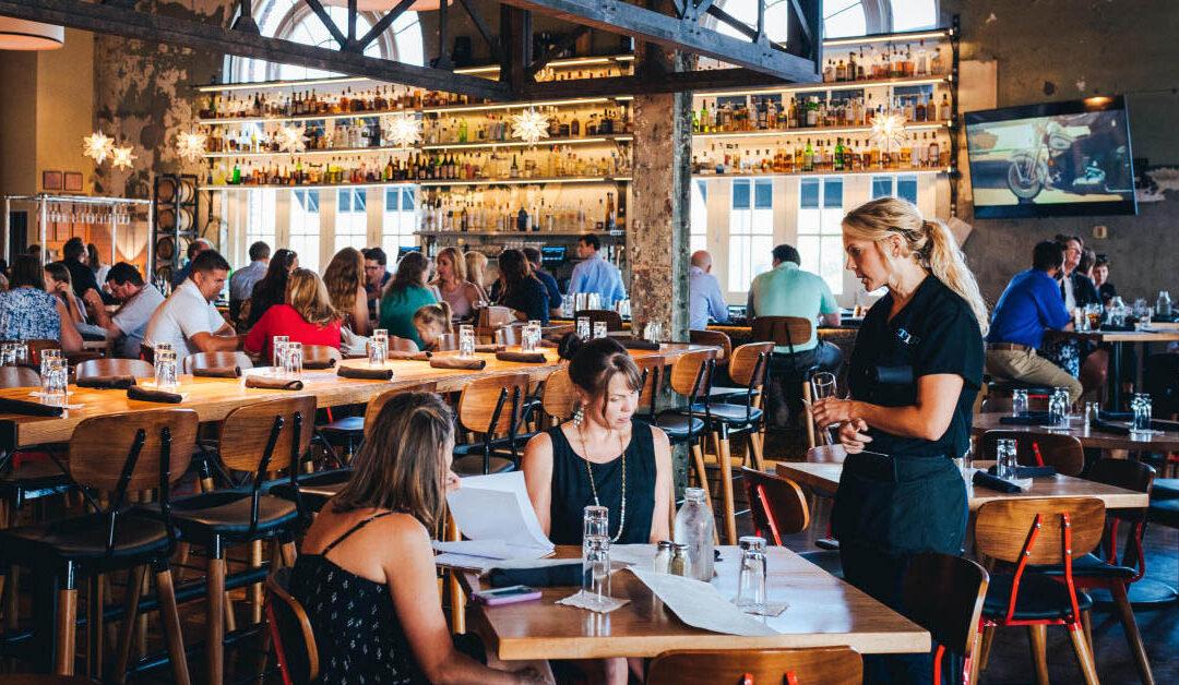Factores a tomar en cuenta para climatizar un restaurante