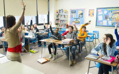 Purificadores de aire Carrier pueden crear aulas más saludables